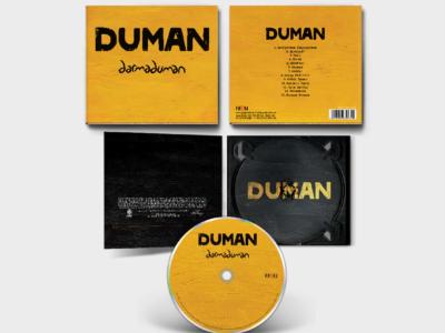 Duman - Darma Duman